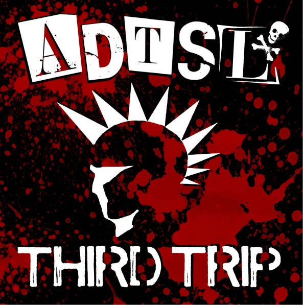 ADTSL - THIRD TRIP | IL NUOVO DISCO IN FREE DOWNLOAD